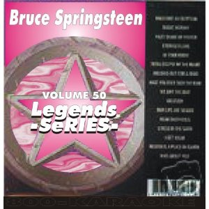 legends bruce springsteen v. 1-#050