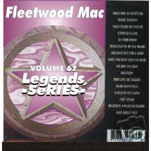 legends fleetwood mac - v. #1