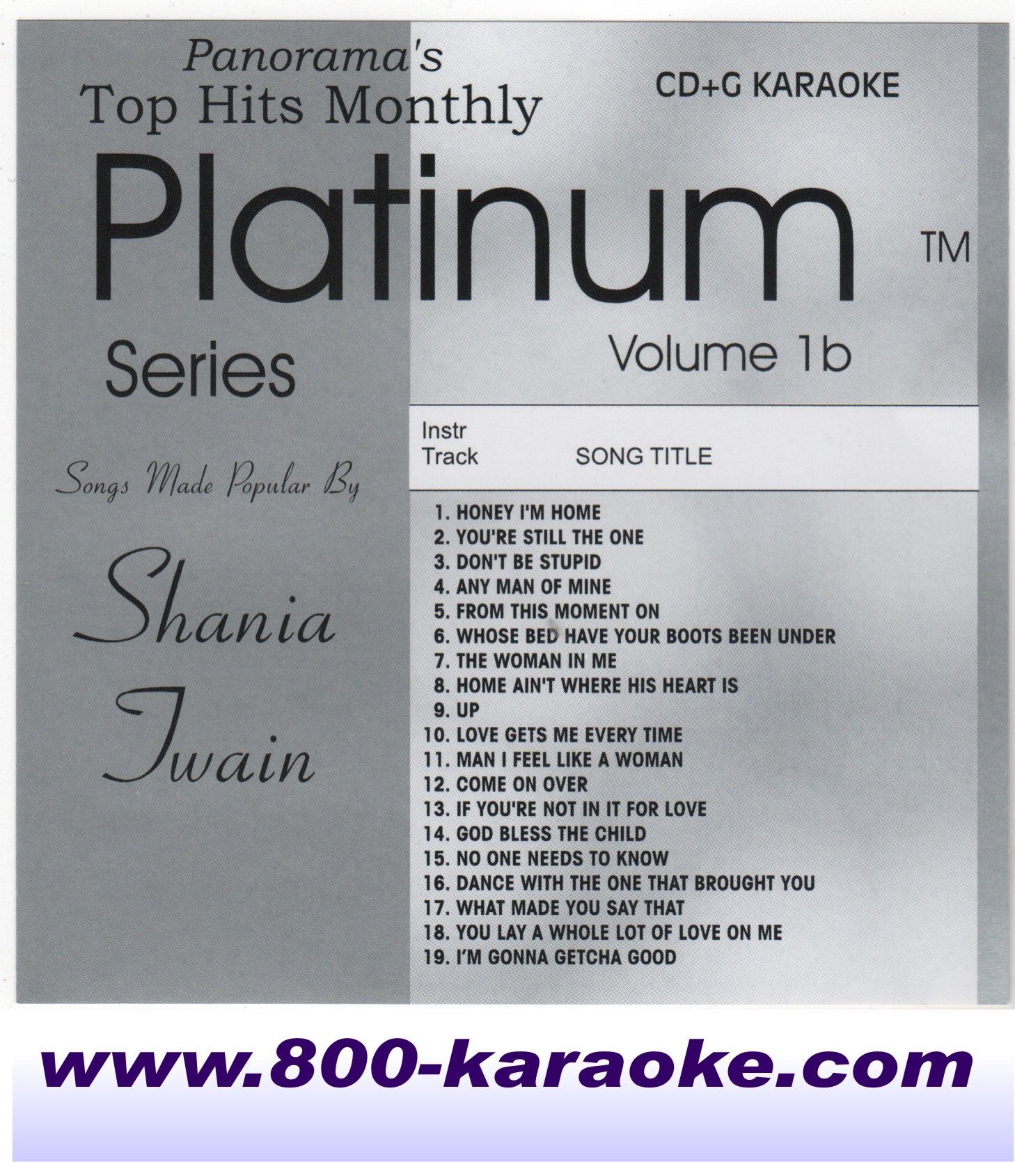 top hits platinum 001b