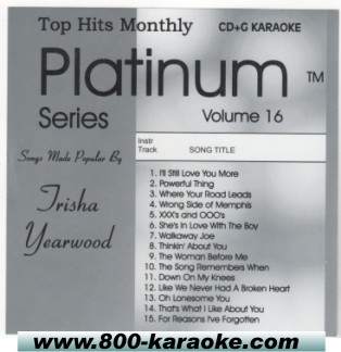 top hits platinum #16
